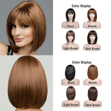 Ladies Sexy Wigs Short Hair Womens Anime Wig Cosplay Party Fashion Hair Wig