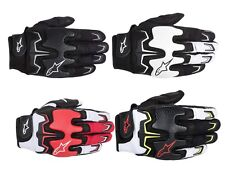 Alpinestars Fighter Air Textile Street Motorcycle Gloves - Pick Size  Colors