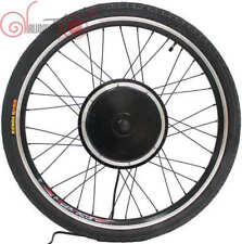 """Ebike 36V/48V 1200W 20inch-700C FRONT Motor Wheel for Electric Bicycle 24"""" 26"""""""