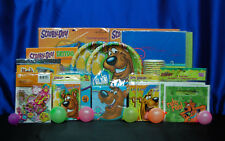 Scooby Doo Party Set # 37 Scooby Do Party Supplies For 16 Guests with Favors