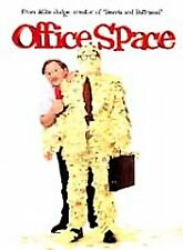 Office Space (DVD, 1999)  LIKE NEW