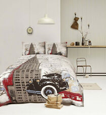 Chrysler Duvet | Doona Quilt Cover Set | Funky Print | Chrysler Building
