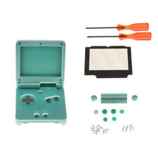 MagiDeal Housing Shell Case Cover Repair Part For GBA SP Gameboy Advance SP