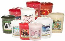 BN Home fragrance Various different scent Yankee votive candles-new