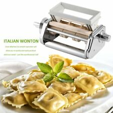 Ravioli Maker and Cutter Attachment for KitchenAid Stand Mixers FreeShip SY