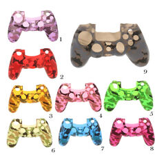 MagiDeal Case Handle Grip Skin Cover For Sony Playstation PS4 Controller