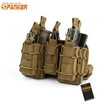 MOLLE Leg Holsters Magazine Pouch Combination Bag Costa Leg Rig with TACO Pouche