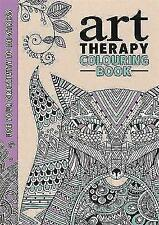 Art Therapy: Use Your Creativity to De-Stress by Cindy Wilde, Richard...