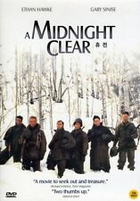 Midnight Clear 8809116452947 (DVD Used Like New)
