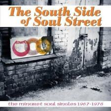 South Side Of Soul Street: Minaret Soul Singles 19 (CD Used Like New)