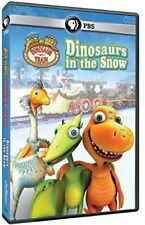 Dinosaur Train: Dinosaurs In The Snow 841887025256 (DVD Used Like New)