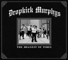 Dropkick Murphys - Meanest Of Times (CD Used Like New)