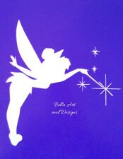 Assorted Fairy Stencils -**Free gift with every order**