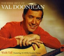 Val Doonican - Very Best Of Val Doonican (CD Used Like New)