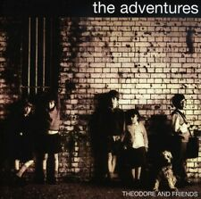 Adventures - Theodore & Friends (CD Used Like New)