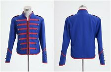My Chemical Romance Military Parade Jacket Costume Cosplay Halloween