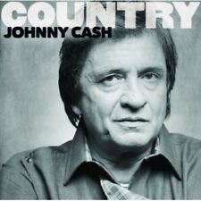 Johnny Cash - Country: Johnny Cash (CD Used Like New)