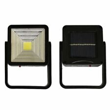 USB LED Rechargeable Solar Power Super Bright Camp Outdoor Emergency Lamp