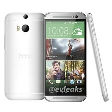 "HTC One M8 Unlocked GSM/WCDMA/LTE Quad-core Cell Phone 5.0"" Camera 32GB ROM"