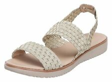 Easy Spirit Womens TALINI Open Toe Casual Slide Sandals