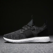 Men Sport Casual Shoes Running Sneakers Outdoor  Athletic Breathable Hiking New