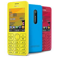Unlocked Original Nokia 2060 Dual SIM Cell Phone MP3 1.3MP Free Shipping