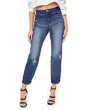 Trousers Women's Jeans 5 Pockets Regular Denim Faded GIROGAMA 3959J