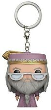 Funko Pop! Keychain - Harry Potter - Dumbledore (Toy Used Very Good)