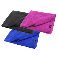 Microfiber Towel Sports Bath Gym Quick Dry Travel Camping Swim Beach Drying
