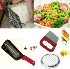 Cabbage Slicer Chopper Shredder Sauerkraut Cutter Slaw Cutter grater + gift