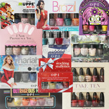 OPI Nail Polish HOT & NEW Mini Collections - PICK YOUR COLLECTION PACK