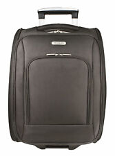 New Travelon Wheeled Underseat Carry-On Bag