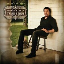 Lionel Richie - Tuskegee  With DVD, Deluxe Edition