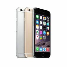 Apple iPhone 6 16GB Factory GSM Unlocked Smartphone - Space Gray Silver Gold