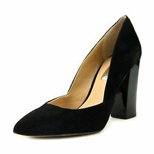 INC International Concepts Womens Eloraa Suede Pointed Toe Classic Pumps