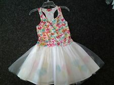 SALE KATE MACK DRESS STYLE  522LAE SIZES   8 YEARS