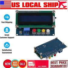 Digital LC100-A LCD High Precision Inductance Capacitance L/C Meter Tester XKBF