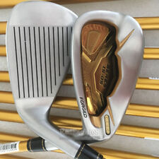 New Golf Irons Clubs Sets HONMA S-05 4Star Graphite Golf Shaft & irons Headcover