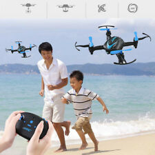 JJRC H48 Mini 2.4GHz 4CH 6 Axis Remote Control Quadcopters Helicopter Toys