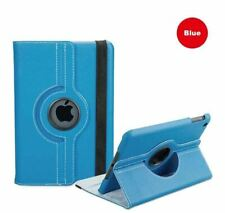 360 Rotating Leather Smart Case Cover for Apple iPad 4 3 2