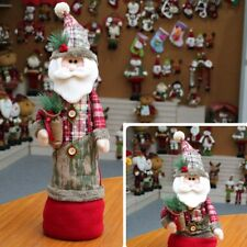 Christmas Snowman Dolls Ornaments Party Xmas Home Decoration Supplies Gifts