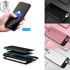 """External Battery Case Power Bank 5000mAh Intelligent Charging for iPhone6/7 4.7"""""""
