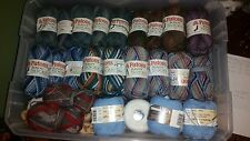 Patons Kroy Sock Yarn  *SMOKE FREE*