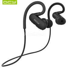 QCY QY31 Wireless Earphones Bluetooth 4.1 For Sports Sweatproof Headset With Mic