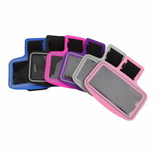 Premium Running Jogging Sports GYM Armband Case Cover Holder for iPhone 6 PlusLN