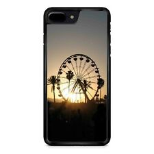 coachella 4 Iphone 8 Case For Samsung Google iPod LG Phone Cover