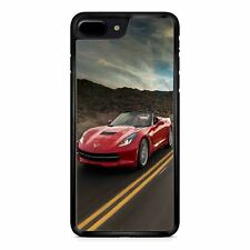 corvette (8) iPhone 8 Case For Samsung Google iPod LG Phone Cover