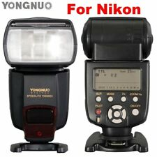 Yongnuo YN-565EX Flash i-TTL Slave Flash Speedlite for Nikon DSLR D5000 D90 FK