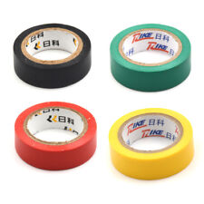 17MM*8M Electrical Tape PVC Insulation Tape Waterproof Electrical Adhesive Tape,