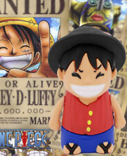 Creative One Piece Cartoon Characters Portable Charger Power Bank 5200mAh